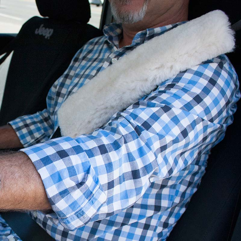 Sheepskin Car Seat Covers Denver